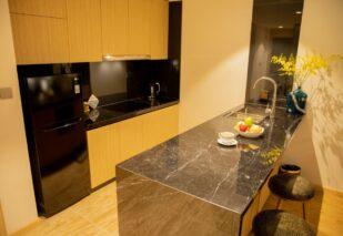 One-bedroom Deluxe Apartment